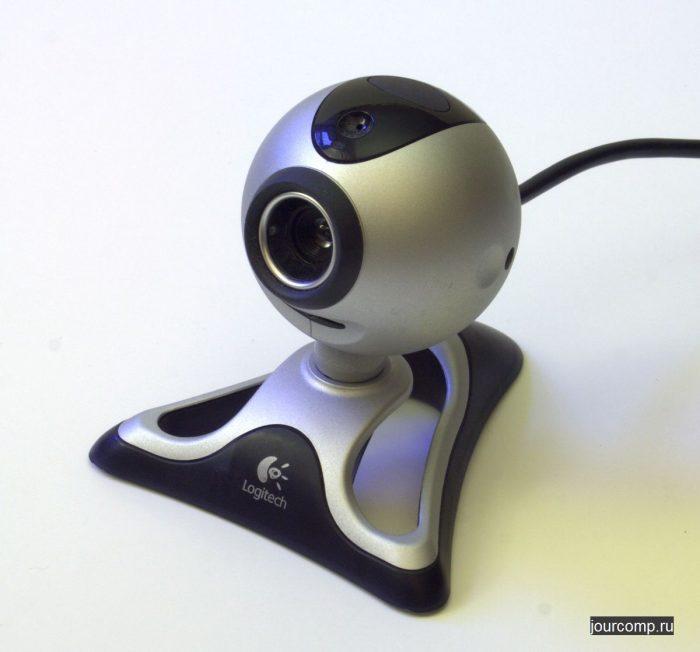 logitech_quickcam_pro_4000